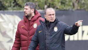 Galatasarayda derbi öncesi sarı kart alarmı 3 futbolcu...