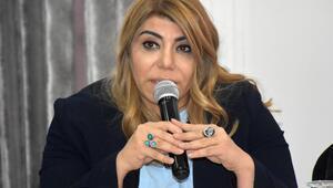 Kayserispor Başkanı Berna Gözbaşı: Her şeyle savaşıyoruz...