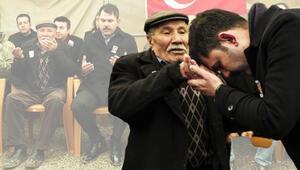 Bakan Kurum ilk kez anlattı: Şehit babası ayakkabıları çamurlu diye makam aracına binmemiş