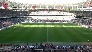 Beşiktaş Atletico Madrid maçı canlı yayın