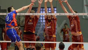 İstanbul Büyükşehir Belediyespor 3-2 Galatasaray HDI Sigorta
