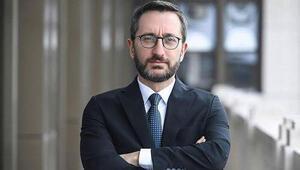 İletişim Başkanı Fahrettin Altun: Ateşkesin sürdürülmesini sağlamak için elimizden geleni yapacağız