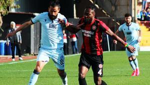 Fatih Karagümrük 2-2 Adana Demirspor