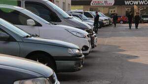 Samsunda ikinci el araç fiyatında ve talebinde artış