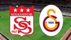 Demir Grup Sivasspor Galatasaray maçı ne zaman