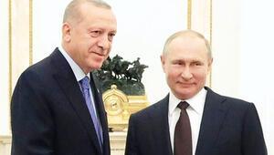 Putinden Cumhurbaşkanı Erdoğana kahvaltı tavsiyesi