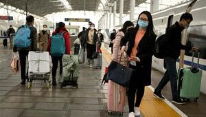 Çin'deki Corona Virüs salgınında ölenlerin sayısı 3 bin 99a yükseldi