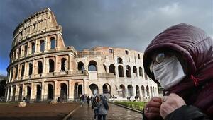 İtalyada koronavirüs nedeniyle Lombardiya Bölgesi ve 14 kent karantinaya alındı