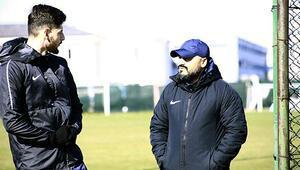 Fenerbahçe'den Okan Turp'a transfer mesaj Son dakika F.Bahçe haberleri