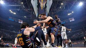 Cedi Osmanın 20 sayısı Cavalierse galibiyeti getirdi | NBAde günün sonuçları