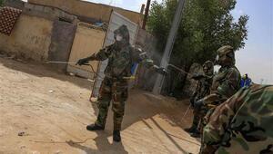 Irak, koronavirüs nedeniyle İranla 5 sınır kapısını kapatma kararını uygulamaya başladı