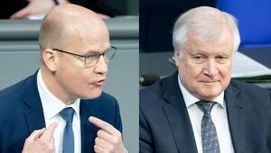 CDU/CSU içinde mülteci kavgası