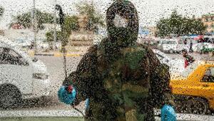Irak'ta koronavirüsünden ölenlerin sayısı 5'e yükseldi