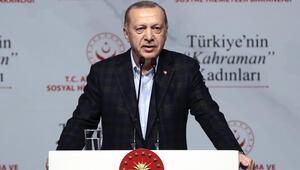 Cumhurbaşkanı Erdoğandan Yunanistana çağrı: Sen de kapılarını aç