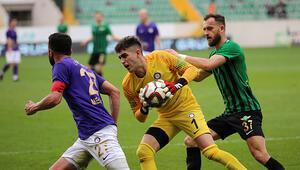 Akhisarspor 3-2 Osmanlıspor