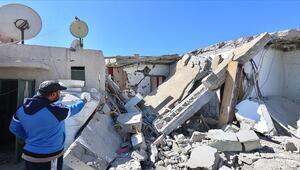 Son dakika haberler: Hafter milislerinin saldırısında 2 sivil öldü