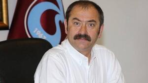 Son Dakika | Trabzonspordan MHK Başkanı Alpin açıklamasına yanıt