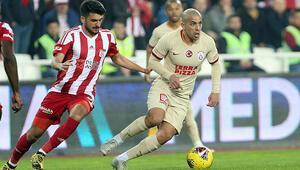 Sivasspor 2-2 Galatasaray | Maçın özeti ve golleri