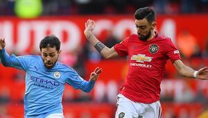 Manchester United 2-0 Manchester City | Maçın özeti ve golleri