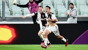 Juventus 2-0 Inter - Maçın özeti ve golleri