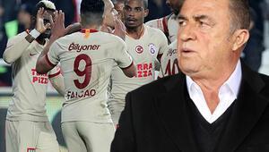 Hürriyet yazarlarının Sivasspor - Galatasaray maçı yorumları