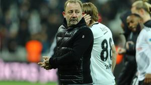 Beşiktaşta Sergen Yalçının çekindiği Galatasaraylı futbolcu