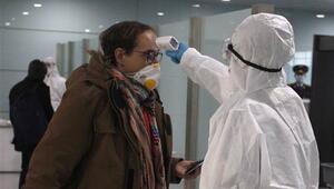 Rus kozmonotların ülke dışına çıkmaları koronavirüs nedeniyle yasaklandı