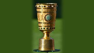 DFB Kupası'nda rakipler belli oldu