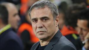 Ersun Yanal, Fenerbahçeden ayrıldıktan sonra Ali Koça sitem etti