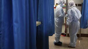 İranda Ulusal Kriz Yönetim Kurumu Başkanı da koronavirüse yakalandı