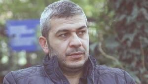Fenerbahçe tribün lideri Mehmet Altunkaynakın vurulma anı kamerada