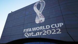 Son dakika: FIFA açıkladı Dünya Kupası Elemeleri ertelendi
