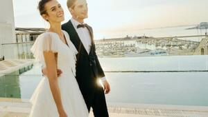2020 Yılı Düğün Trendleri Kalamış Wedding Festte
