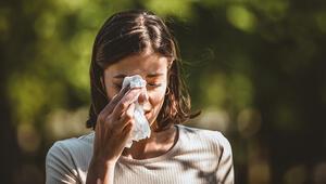 Alerjik Bünyelere İlkbahar Uyarısı