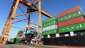 Almanyanın Çine ihracatı ocakta yüzde 6,5 düştü