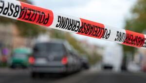 Almanya'da nargile kafeye saldıran 4 kişi gözaltına alındı