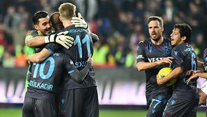 Son Dakika | Trabzonspor, Gaziantep FK maçıyla ilgili TFFye kural hatası başvurusu yaptı