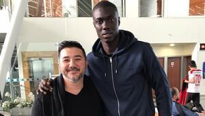 Sivasspor kalecisi Mamadou Samassa: Galatasaray ligin en iyi takımı