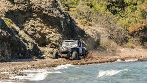 Yarışmak güzeldir diyenler Rally Halikarnassos'ta buluşuyor