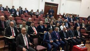 Vali Bektaş: Türkiyenin ikinci jeoparkı olabiliriz