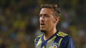 Fenerbahçede Max Kruseden sakatlık açıklaması