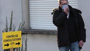 İtalyada corona virüs kâbusu devam ediyor Bir günde 97 kişi hayatını kaybetti