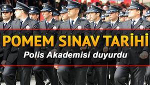 Polis Akademisinden POMEM sınav duyurusu - 26. Dönem POMEM mülakat sonuçları ne zaman açıklanacak