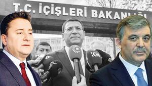 Ali Babacan partisini kurdu... Gül kriziyle başladı