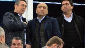 Futbol konseyi | Galatasaray 8de 8i kolay rakiplere yaptı, Semih Özsoyun işaret ettiği teknik adam...