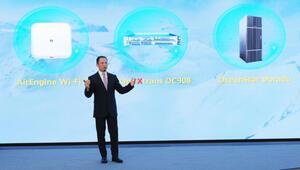 Huawei yeni nesil kurumsal iş çözümlerini tanıttı