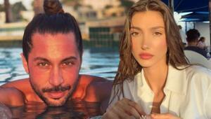 Yiğit Marcus Aral ile Şevval Şahin aşk yaşıyor