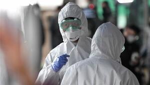 Koronavirüs Panamada da ilk kez görüldü