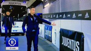 Cristiano Ronaldo kimle tokalaşıyor