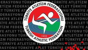 Türkiye Atletizm Federasyonu koronavirüs için uyardı